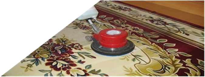 各类材质的地毯清洗